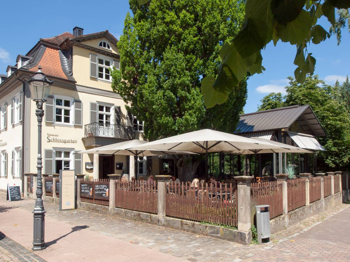 Restaurants in Bad Arolsen