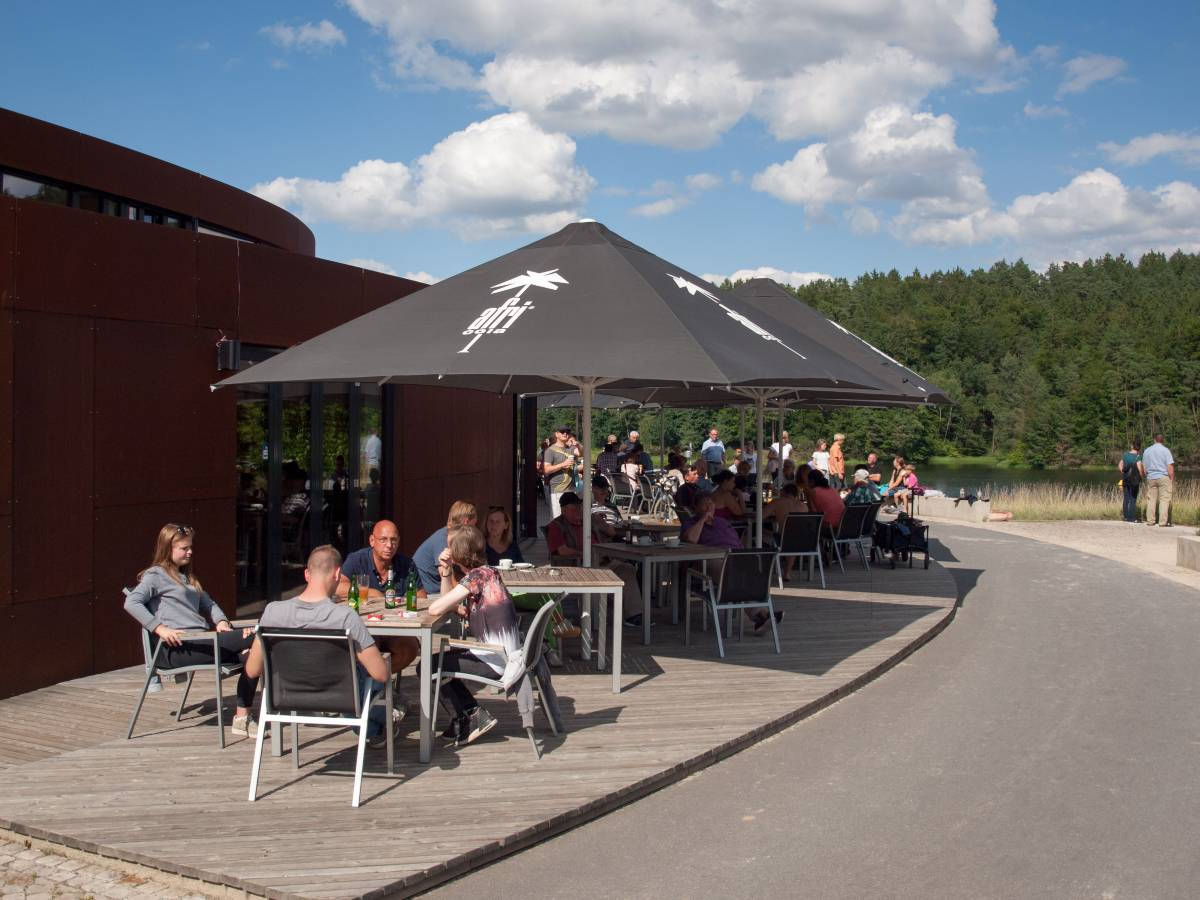 Café am Strandbad Twistesee